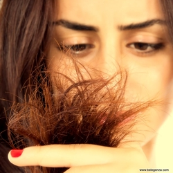 Healthy Hair – 10 Myths About Hair