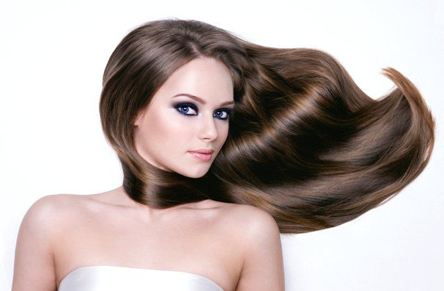 Hair Tips — 5 Tips to Have Naturally Beautiful Hair