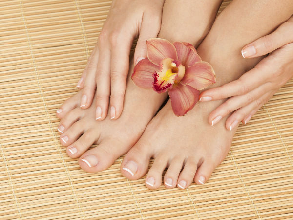 How to Keep Your Foot in Health and Beauty